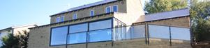 Bespoke New Build House : Sedge Grove, Haworth, Keighley, West Yorkshire