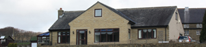 Extension to Front Elevation : Oxenhope, Keighley, West Yorkshire