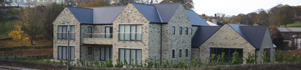 Contemporary Dwelling : Smith House Lane | Lightcliffe, Brighouse | AV Architects