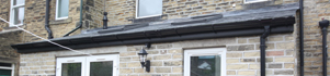 Extension and Loft Conversion : Ilkley, West Yorkshire