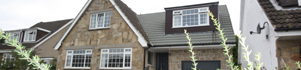 Internal Reconfiguration, Extension and Garage Conversion : Addingham, Ilkley, West Yorkshire