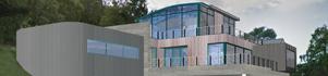 Bespoke Contemporary New Build Dwelling : Ilkley, West Yorkshire