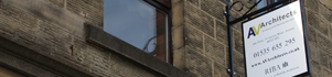 Internal Reconfiguration and Renovation : Steeton, West Yorkshire